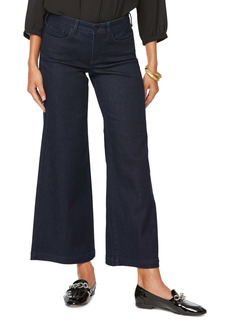 NYDJ Teresa Ankle Wide Leg Jeans