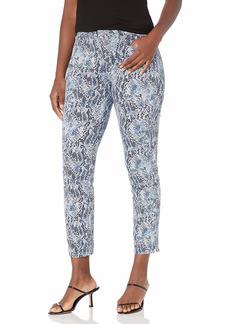 NYDJ Women's Misses Sheri Slim Ankle Jeans in Sateen