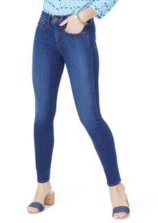 NYDJ Petite Women's Ami Skinny Legging