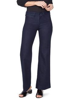 Women's Nydj Teresa Wide Leg Trouser Jeans