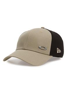Men's Oakley Tinfoil Baseball Cap