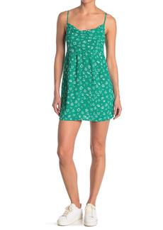 Obey Jade Mini Dress