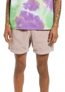 Obey Easy Corduroy Shorts