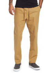 Obey Ideals Organic Traveler Pants