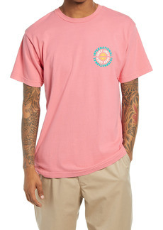 Obey Men's Supply & Demand Graphic Tee