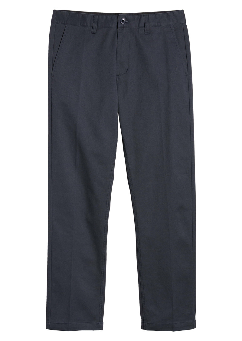 Obey Straggler Chino Pants