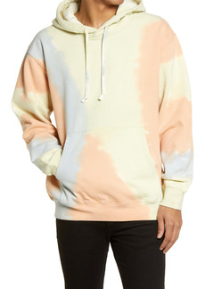 Obey Sustainable Tie Dye Hoodie