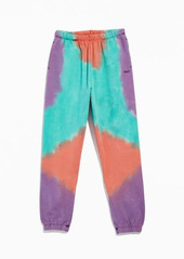 OBEY Sustainable Tie-Dye Sweatpant