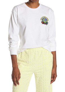 Obey Take Back The Planet Long Sleeve T-Shirt