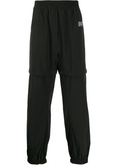 Off-White Arrows layered track pants