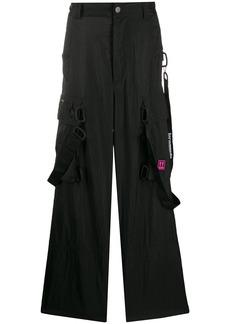 Off-White bondage cargo trousers