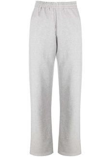 Off-White Diag-print track pants