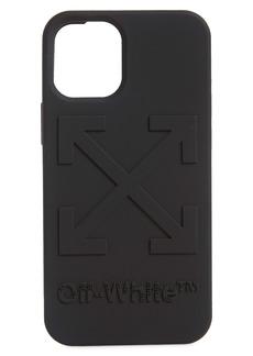 Off-White Arrow iPhone 12 Case