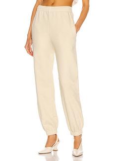 OFF-WHITE Diagonal Slim Sweatpant