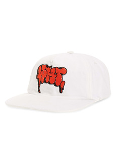 Off-White Graffiti Logo Baseball Cap
