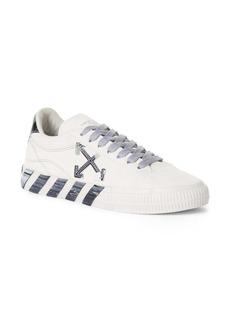 Off-White Liquid Melt Low Vulcanized Sneaker (Women)