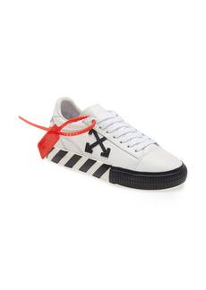 Off-White Low Sneaker (Women)