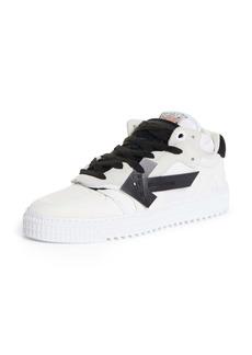 Off-White Offcourt 3.0 Arrow Low Top Sneaker (Women)