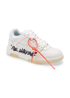 Off-White Out of Office For Walking Sneaker (Women)