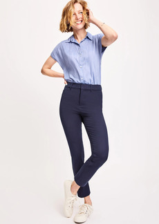 Old Navy High-Waisted Pixie Ankle Pants for Women