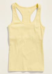 Old Navy Rib-Knit Shelf-Bra Pajama Tank Top for Women