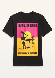 Old Navy The Endless Summer&#174 Gender-Neutral Graphic Tee for Adults