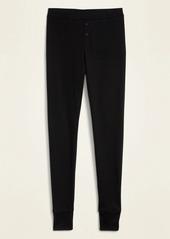Old Navy Thermal-Knit Pajama Leggings for Women