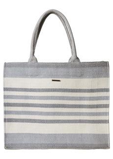 O'Neill Highline Stripe Tote Bag