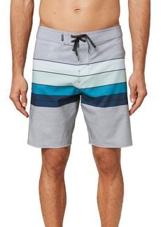 O'Neill Hyperfreak Heist Line Board Shorts