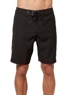 O'Neill Hyperfreak Solid Board Shorts