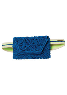 O'Neill Joni Macramé Belt Bag