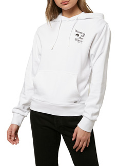 O'Neill Offshore Tides Graphic Hoodie