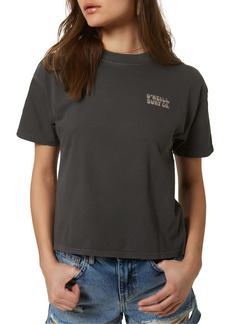 O'Neill Party Graphic Tee