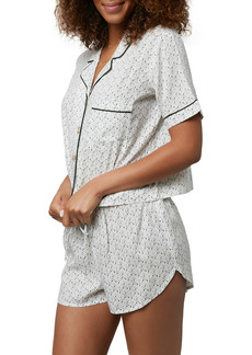 O'Neill Skipp Short Pajamas