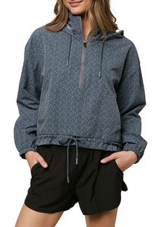 O'Neill Traverse Woven Water Resistant Jacket
