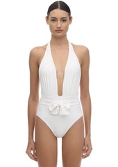 WeWoreWhat Brooklyn One Piece Swimsuit