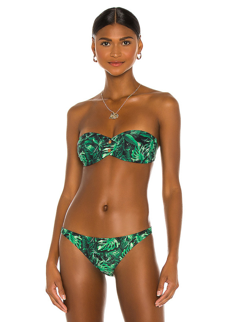 onia Allegra Bikini Top
