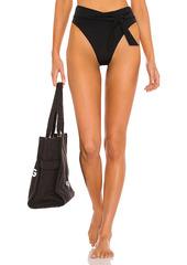 onia Anais Tie Bikini Bottom