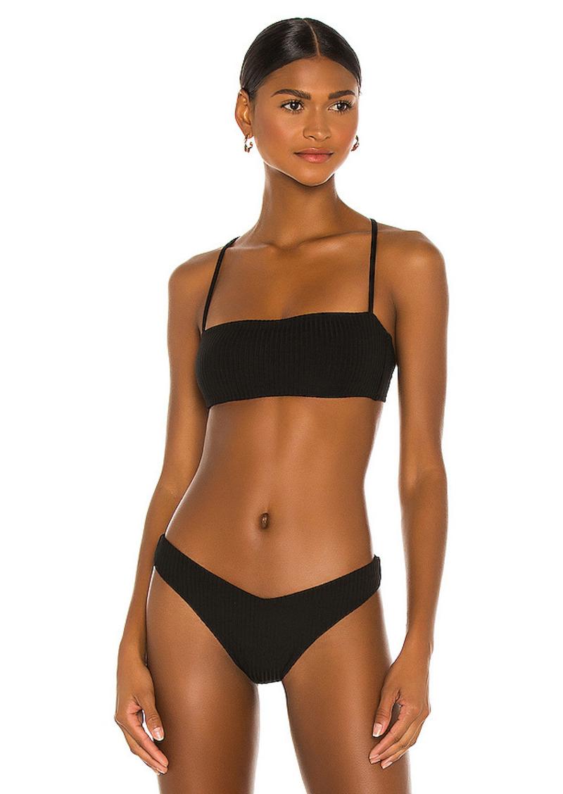 onia Maja Bikini Top