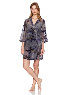 Only Hearts Women's Paisley Park Robe