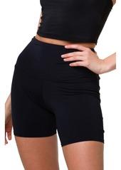 Onzie Mini Bike High Waist Shorts