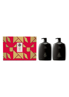 Oribe Lunar New Year Signature Liter Set (USD $308 Value)