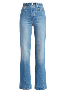 Paco Rabanne Bootcut Jeans