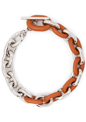 Paco Rabanne cable link choker