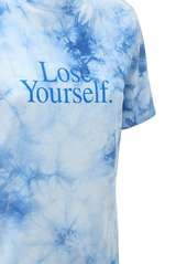 Paco Rabanne Cotton Jersey Lose Yourself T-shirt