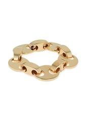 Paco Rabanne Eight Chain Bracelet