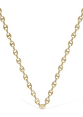 Paco Rabanne Eight Nano Double Wrap Necklace