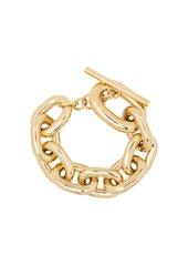 Paco Rabanne iconic chain bracelet