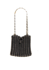 Paco Rabanne 1969 Bag With Metallic Rings