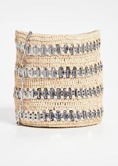 Paco Rabanne 1969 Bucket R Bag